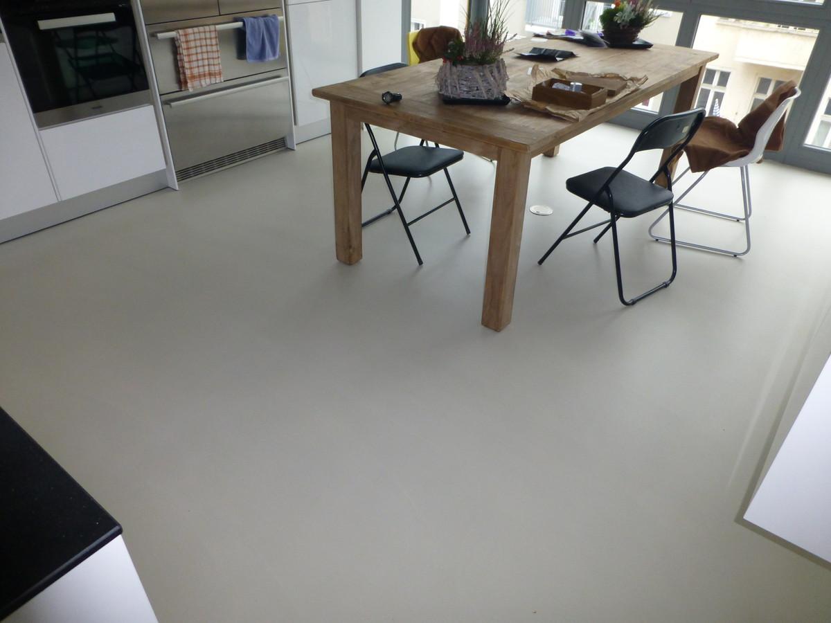 estrich als bodenbelag kosten with estrich als bodenbelag kosten interesting beton cire beton. Black Bedroom Furniture Sets. Home Design Ideas
